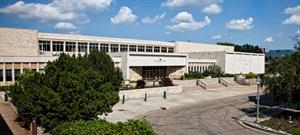 Provincial Museum of Alberta