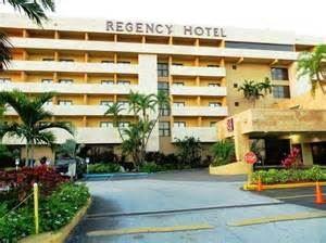Airport Regency Hotel