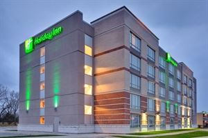 Holiday Inn Sarnia Hotel & Conf Centre