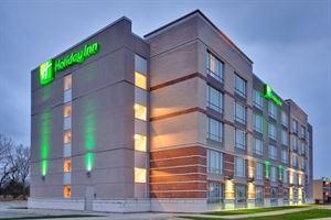 Holiday Inn Sarnia Hotel & Conf Centre
