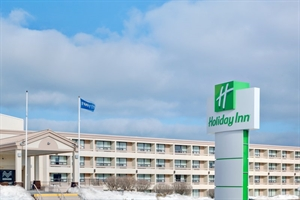 Holiday Inn St. John's-Govt Center