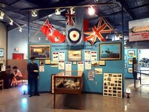 Greenwood Military Aviation Museum