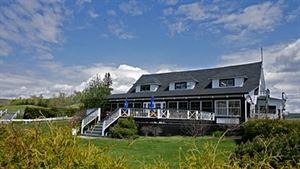 Club De Golf Murray Bay Incorporated