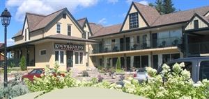 King William Inn Huntsville
