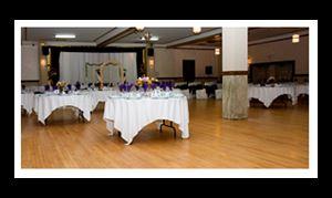 Masonic Temple Ballroom