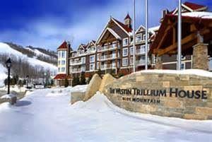 The Westin Trillium House, Blue Mountain