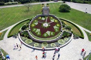 Centennial Lilac Garden