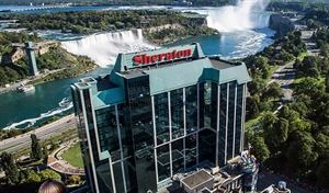 Sheraton Fallsview Hotel & Conference Center