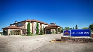 BestWestern - Diamond Inn