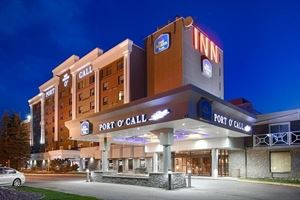 BestWestern Plus - Port O'Call Hotel