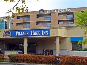 BestWestern - Village Park Inn
