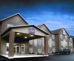 Best Western - Woodstock Hotel & Conference Centre