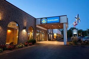 BestWestern Plus - Glengarry Hotel