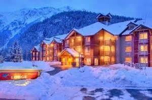 Pemberton Valley Lodge