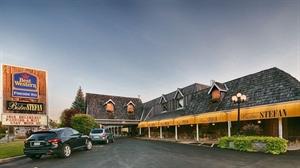 Best Western - Fireside Inn