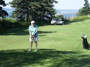 Parrsboro Golf Club