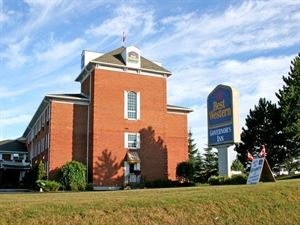 Best Western Plus - Governor's Inn