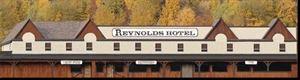 Reynolds Hotel Lillooet