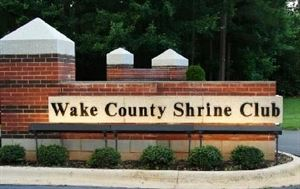Wake County Shrine Club