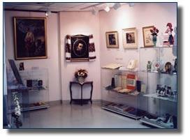 Taras H Shevechenko Museum