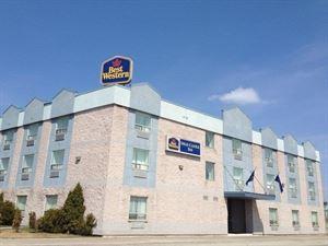 BestWestern - Swan Castle Inn