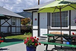 Rosedale Motel Summerland