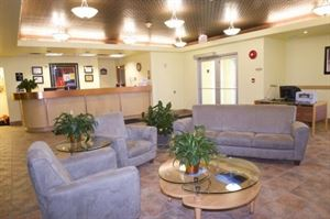 Best Western - Sioux Lookout Inn