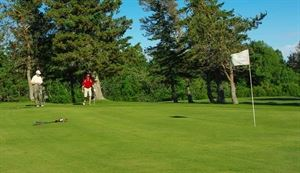 Sackville Golf & Country Club