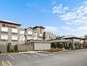 Ramada Pitt Meadows