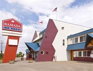 Ramada Limited Dawson Creek