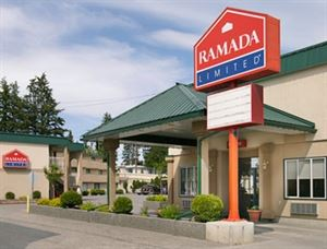 Ramada Limited Quesnel