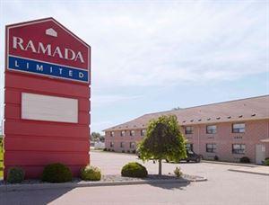 Ramada Limited Windsor