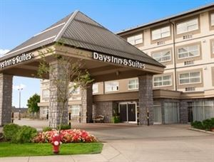 Days Inn & Suites - Langley