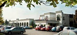 Best Western Plus - Hotel Universel Drummondville