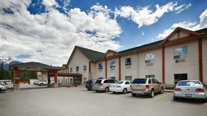 Best Western Plus - Valemount Inn & Suites
