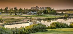 Weyburn Golf Course