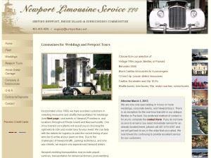 Newport Limousine Service Llc