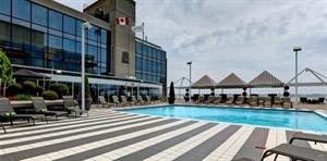 Radisson Admiral Hotel Toronto-Harbourfront, Ontario