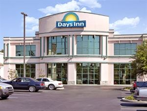 Days Inn Gainesville I-75