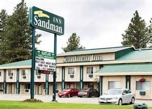 Sandman Inn Princeton