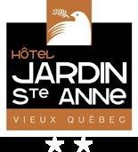 Hotel Jardin Ste Anne