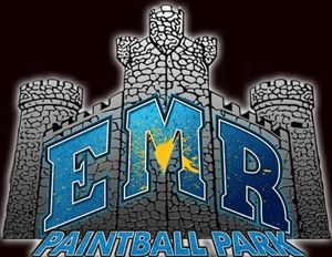EMR Paintball Park