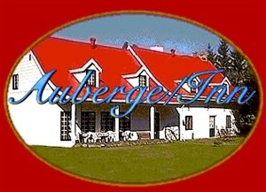 Auberge La Seigneurie de la Valcartier Inn Saint Gabriel de