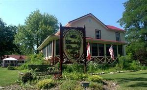 The Wandering Pheasant Inn