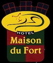 Hotel Masion Du Fort