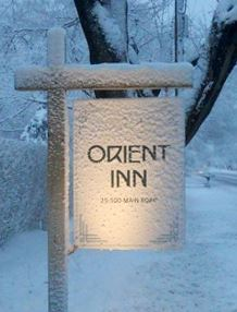 Orient Inn