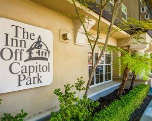 The Inn Off Capitol Park, An Ascend Hotel Collection Member