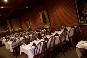 Madison's Cafe - Jefferson City