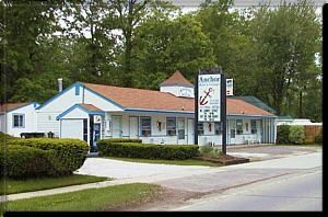 Anchor Motel & Cottages