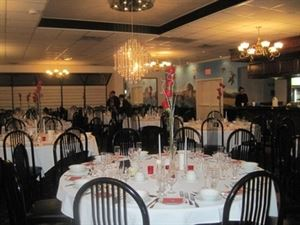 Bella Restaurant And Banquet